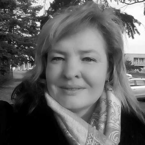 Renata Trnková - lektorka v DS