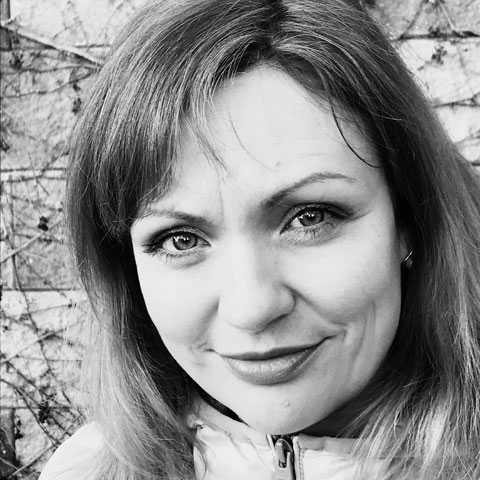 Irena Varaňková